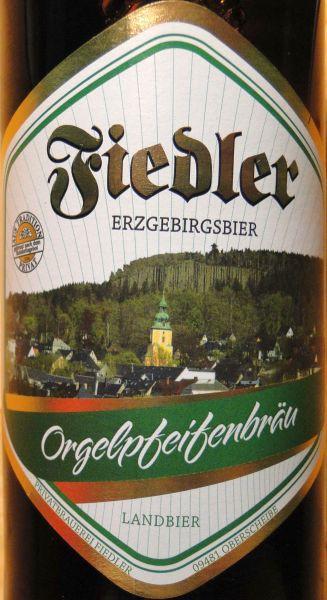 fiedler bier erzgebirge