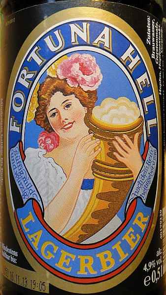 Fortuna Bier