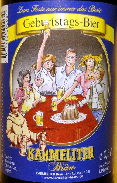 1000 Getraenke Biertest Karmeliter Geburtstags Bier 5