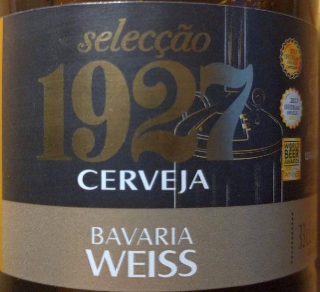 1000 Getraenke | Biertest - Super Bock Selecção 1927 Bavaria Weiss 6 ...