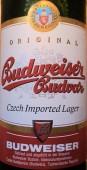 Budweiser Dunkel