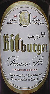 1000 Getraenke Biertest Bitburger Premium Pils 8 Von 10