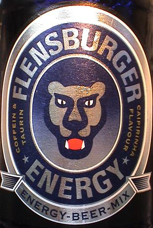 1000 Getraenke | Biertest - Flensburger Energy 5 von 10 Punkten